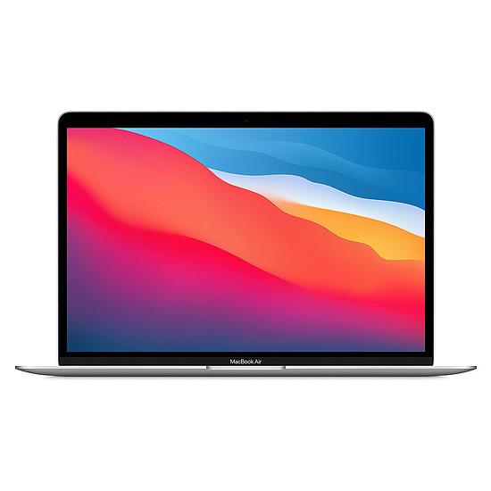 Macbook Apple MacBook Air M1 Argent (MGN93FN/A)