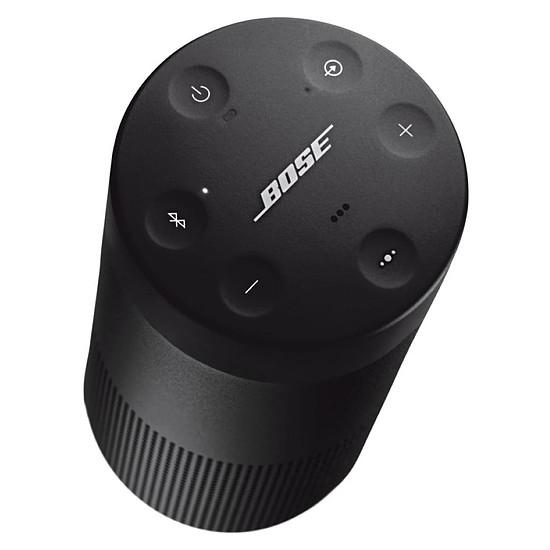 Enceinte sans fil Bose SoundLink Revolve II (2) Triple Black - Enceinte portable