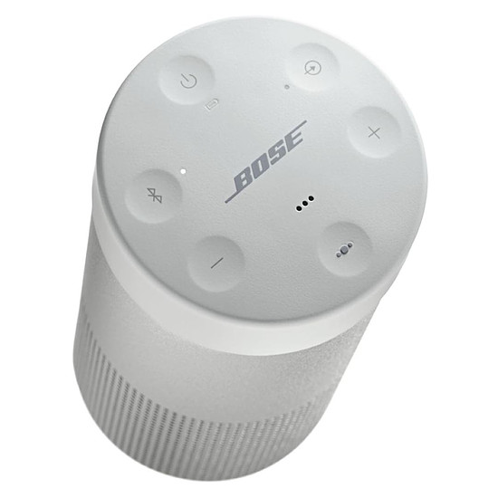 Enceinte sans fil Bose SoundLink Revolve II (2) Luxe Silver - Enceinte portable