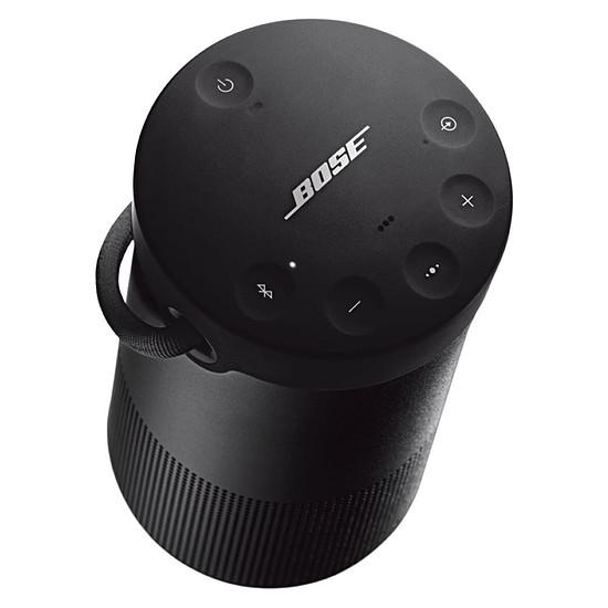 Enceinte sans fil Bose SoundLink Revolve+ II (2) Triple Black - Enceinte portable