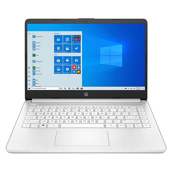 PC portable HP 14s-fq0107nf (2V9K3EA)