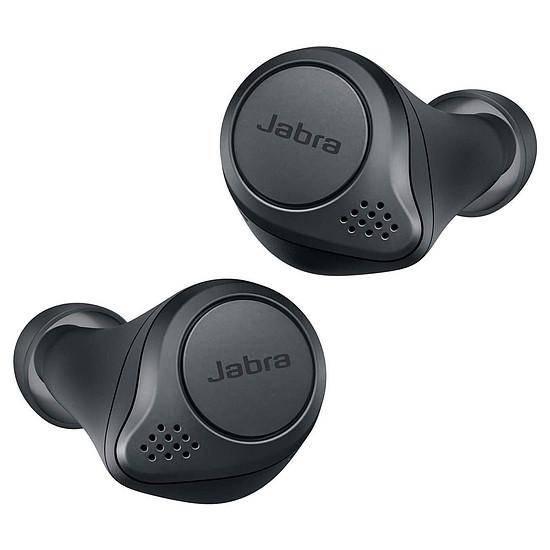 Casque Audio Jabra Elite Active 75t Wireless Charging Gris
