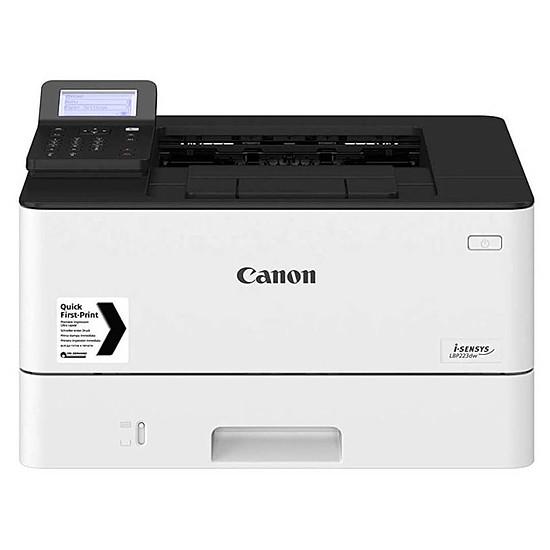 Imprimante laser Canon i-SENSYS LBP223dw