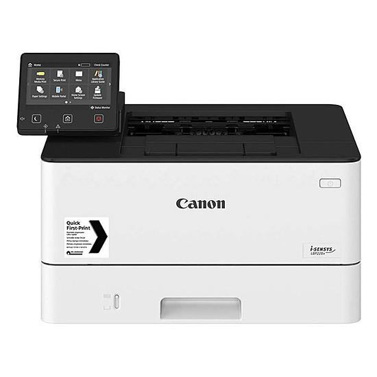 Imprimante laser Canon i-SENSYS LBP228x