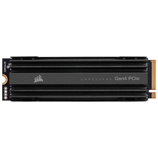Disque SSD Corsair MP600 Pro - 2 To