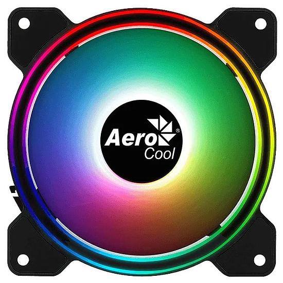 Ventilateur Boîtier Aerocool Saturn 12F ARGB