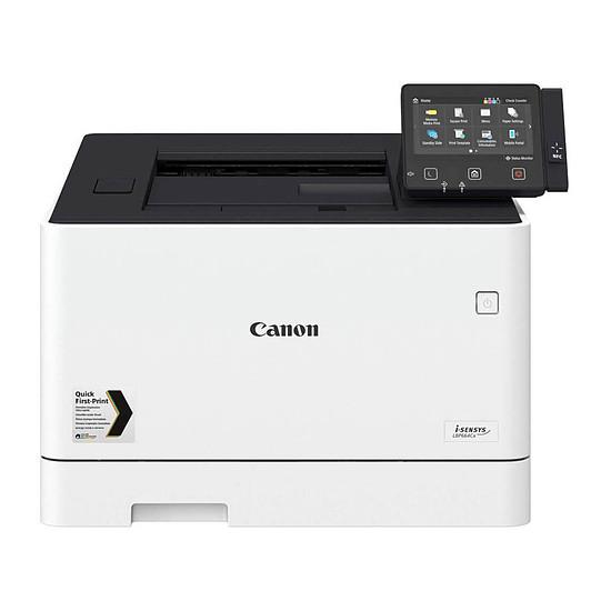 Imprimante laser Canon i-SENSYS LBP664Cx