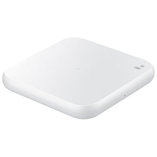 Chargeur Samsung Chargeur sans fil rapide à induction EP-P1300 (blanc)