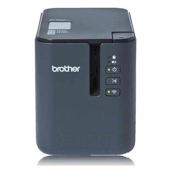 Imprimante thermique / Titreuse Brother PT-P950NW
