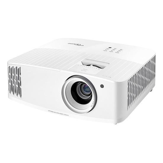 Vidéoprojecteur Optoma UHD35 - DLP 4K UHD - 3600 Lumens