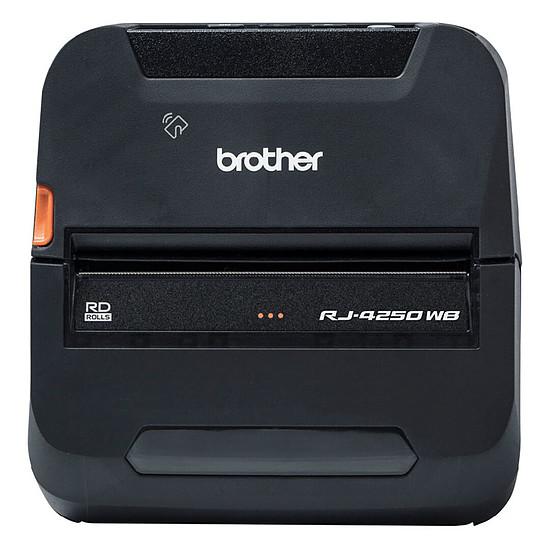 Imprimante thermique / Titreuse Brother RJ-4250WB