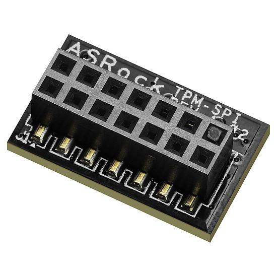Câble d'alimentation ASRock TPM-SPI