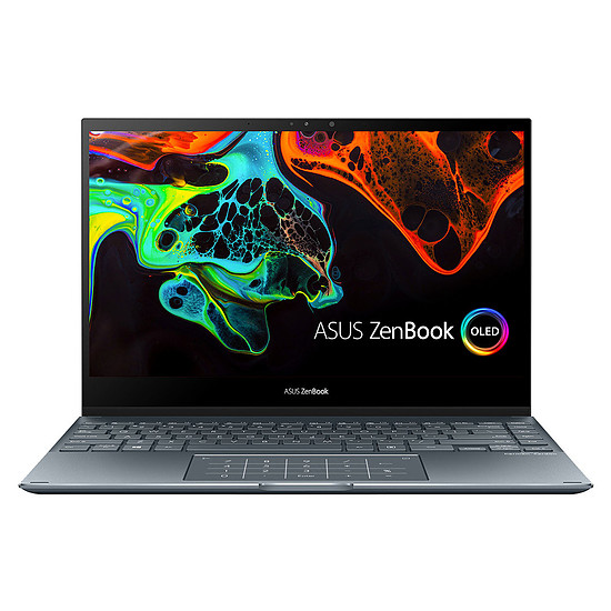 PC portable ASUS Zenbook Flip 13 UX363EA-HP043T EVO