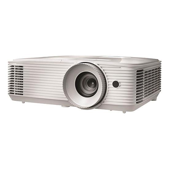 Vidéoprojecteur Optoma HD29HLV - DLP Full HD - 4500 Lumens