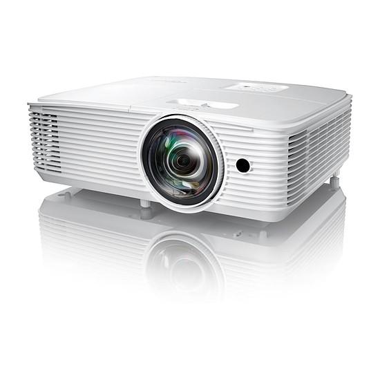 Vidéoprojecteur Optoma W309ST - DLP WXGA  - 3800 Lumens
