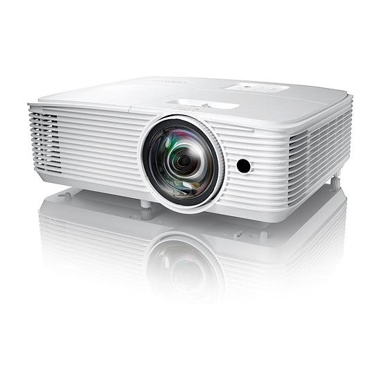 Vidéoprojecteur Optoma X309ST - DLP XGA  - 3700 Lumens