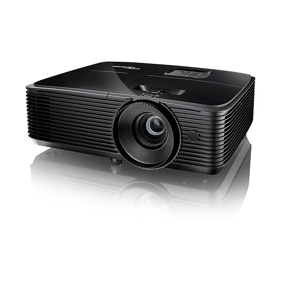 Vidéoprojecteur Optoma W400LVE - DLP WXGA  - 4000 Lumens