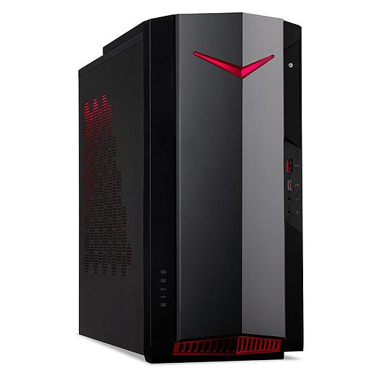 PC de bureau Acer Nitro N50-610 (DG.E1ZEF.001)