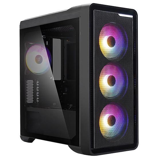 Boîtier PC Zalman M3 Plus RGB