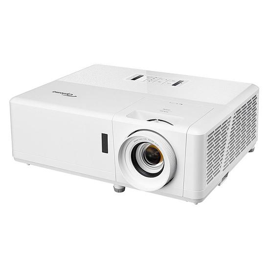 Vidéoprojecteur Optoma ZW400 - Laser - 4000 Lumens