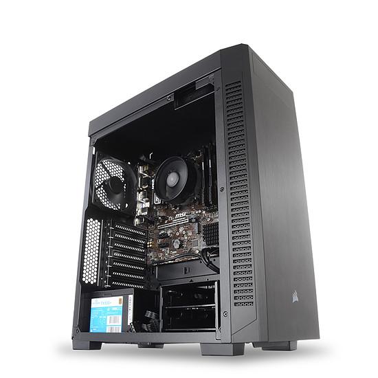 PC de bureau Materiel.net Rush [ Win10 - PC Gamer ]
