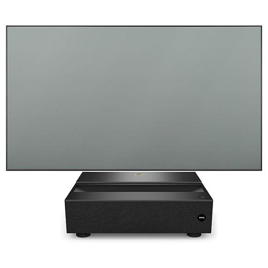 "Vidéoprojecteur Benq V6050 (Noir) - Laser 4K UHD - 3000 Lumens + Benq Cadre 16/9 ALRS01 100"" (254 cm)"