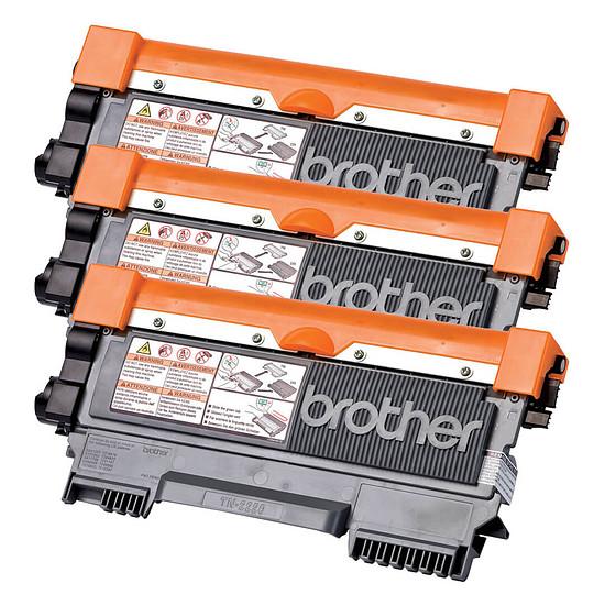 Toner Brother TN-2220 x 3