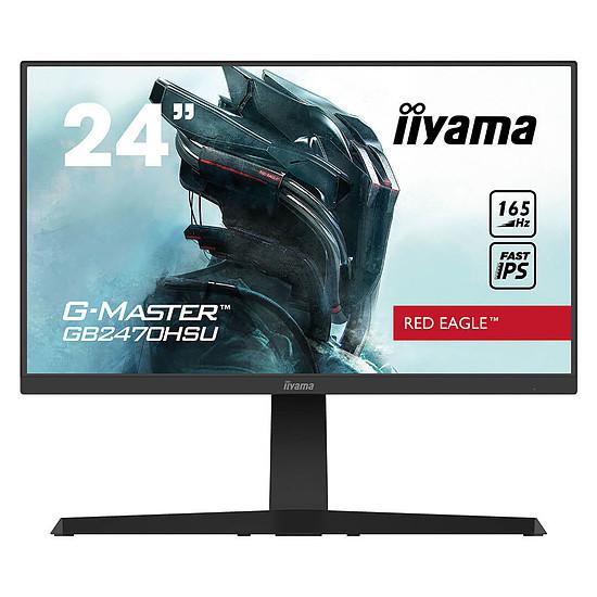 Écran PC Iiyama G-Master GB2470HSU-B1