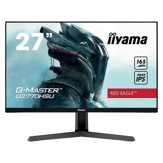 Écran PC Iiyama G-Master G2770HSU-B1