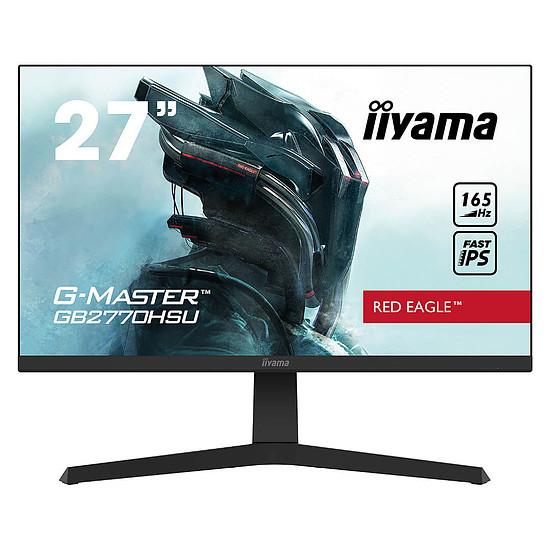 Écran PC Iiyama G-Master GB2770HSU-B1