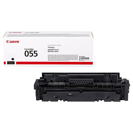 Toner Canon 055 Noir