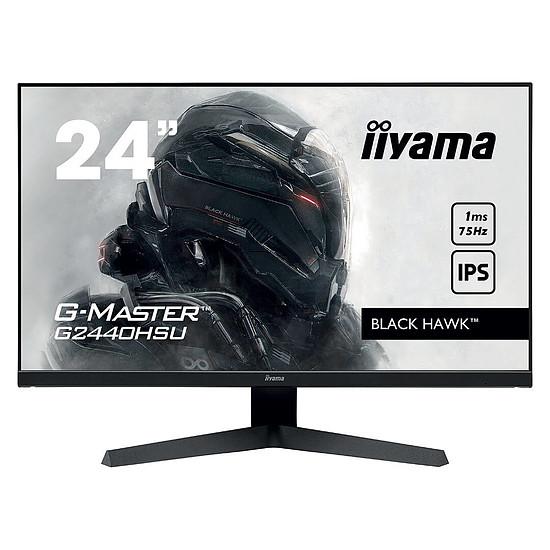 Écran PC Iiyama G-Master G2440HSU-B1