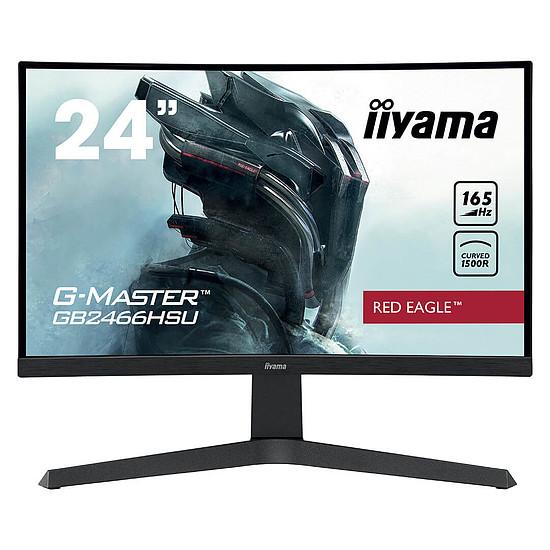 Écran PC Iiyama G-Master GB2466HSU-B1