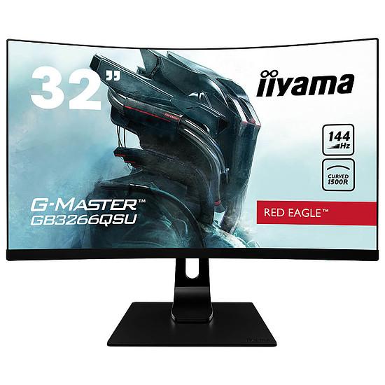 Écran PC Iiyama G-Master GB3266QSU-B1