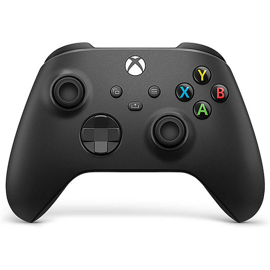 Manette de jeu Microsoft Xbox Series X - Noir