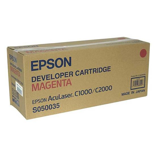 Toner Epson S050035