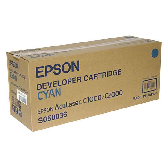 Toner Epson S050036