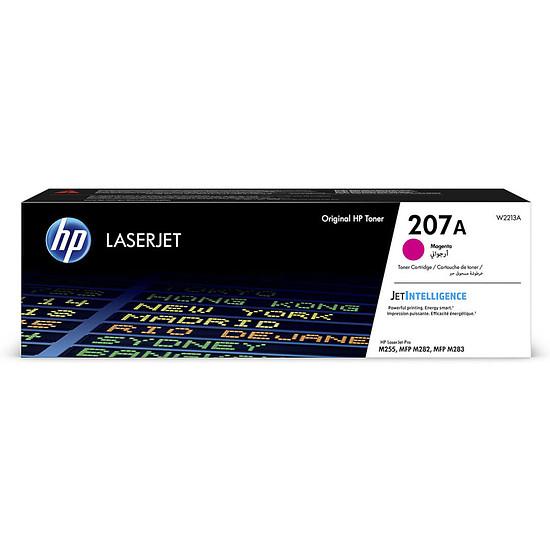 Toner HP 207A Magenta W2213A