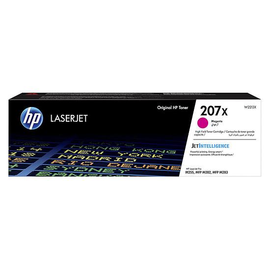 Toner HP 207X Magenta W2213X