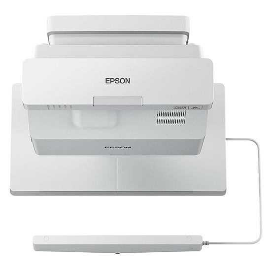 Vidéoprojecteur EPSON EB-725WI - Tri-LCD Laser WXGA - 4000 Lumens