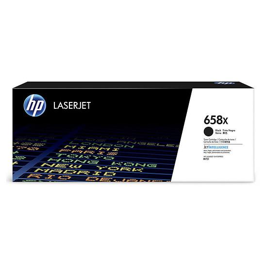 Toner HP LaserJet 658X W2000X
