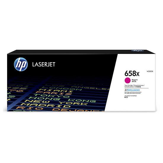 Toner HP LaserJet 658X W2003X