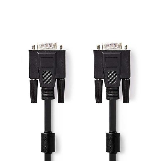 Câble VGA Câble VGA HD mâle / mâle - 20 m