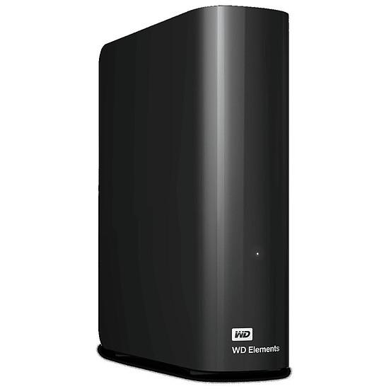 Disque dur externe Western Digital WD Elements Desktop - 4 To