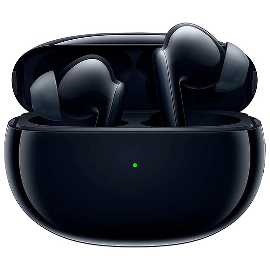 Casque Audio OPPO Enco X Noir - Ecouteurs sans fil