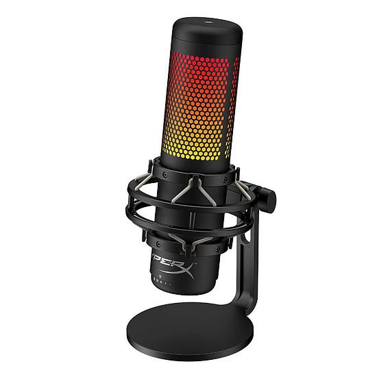 Microphone HyperX Quadcast S