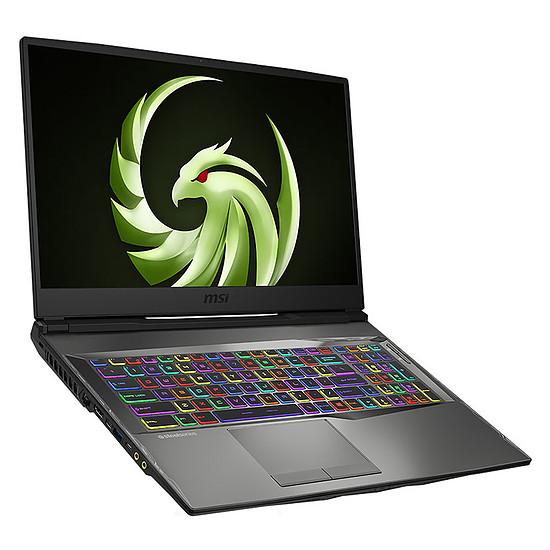 PC portable MSI Alpha 17 A4DEK-017FR