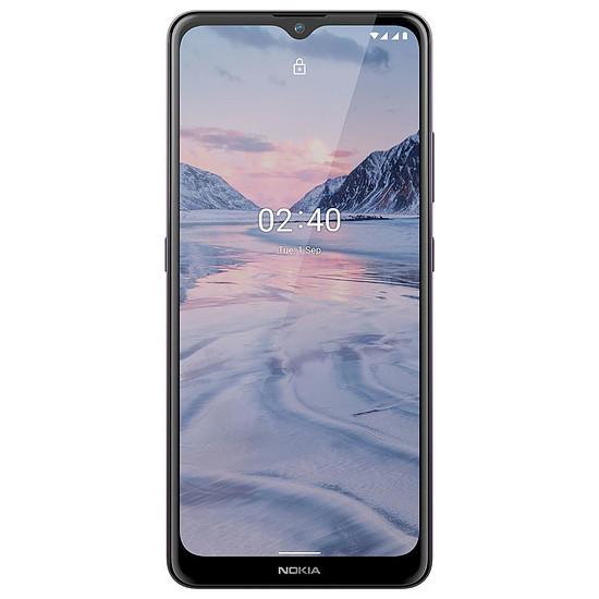 Smartphone et téléphone mobile Nokia 2.4 (violet) - 32 Go