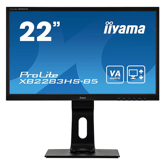 Écran PC Iiyama XB2283HS-B5