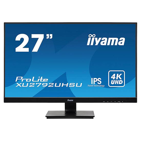 Écran PC Iiyama XU2792UHSU-B1
